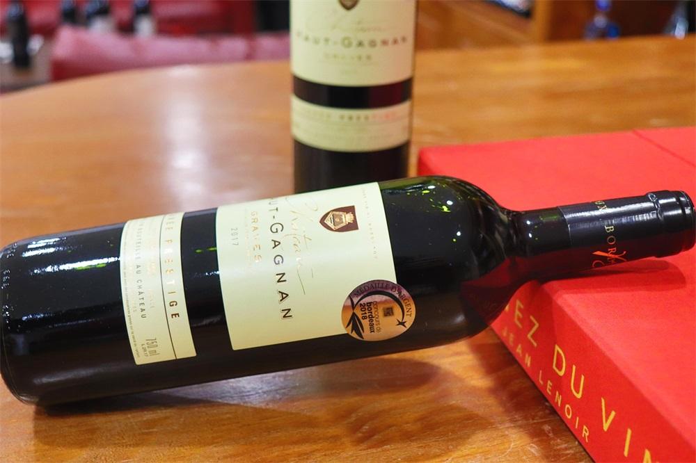 投资法国葡萄酒生意有没有钱赚