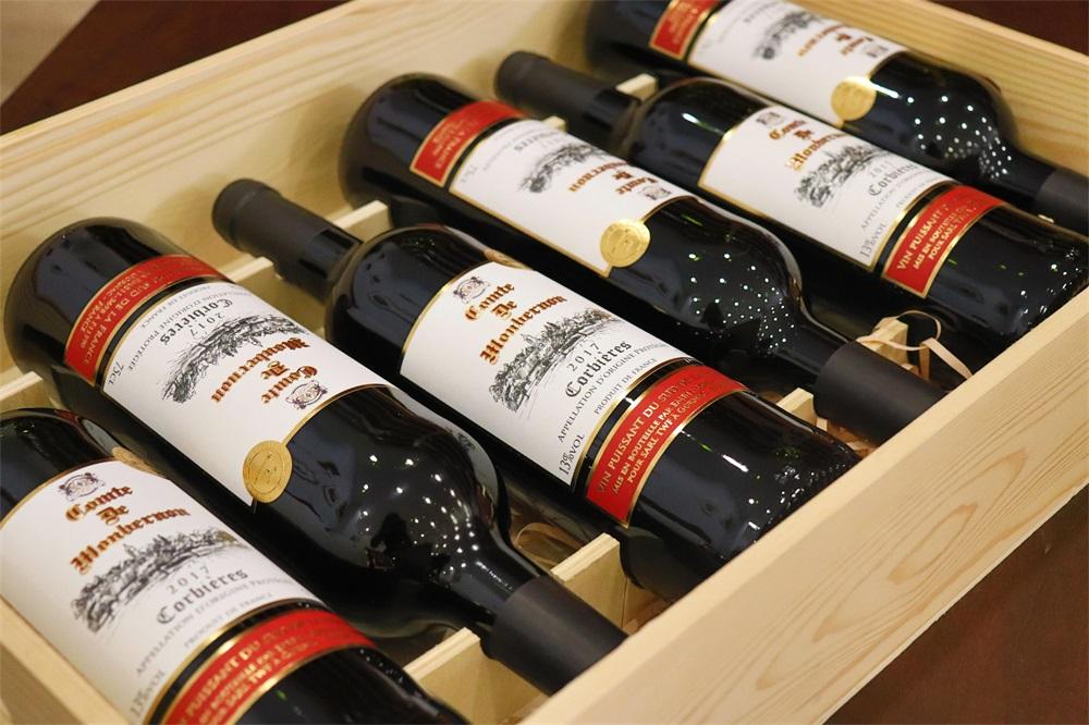 做法国葡萄酒生意的利润如何呢