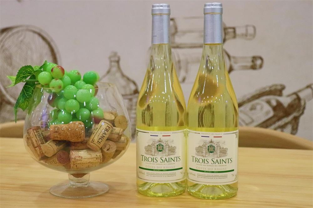 做法国葡萄酒生意怎样选择品牌