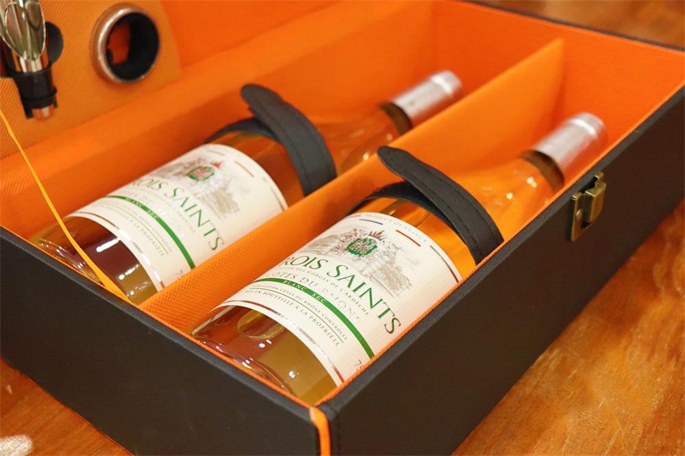 选择什么样的品牌发展法国红酒生意