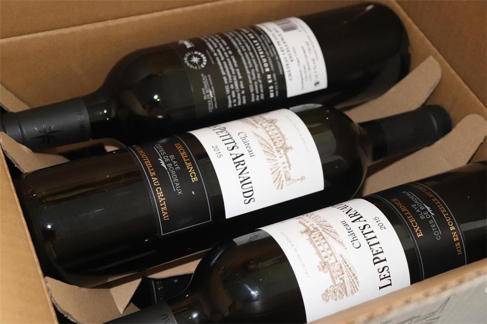 法国红酒批发生意的市场怎么样