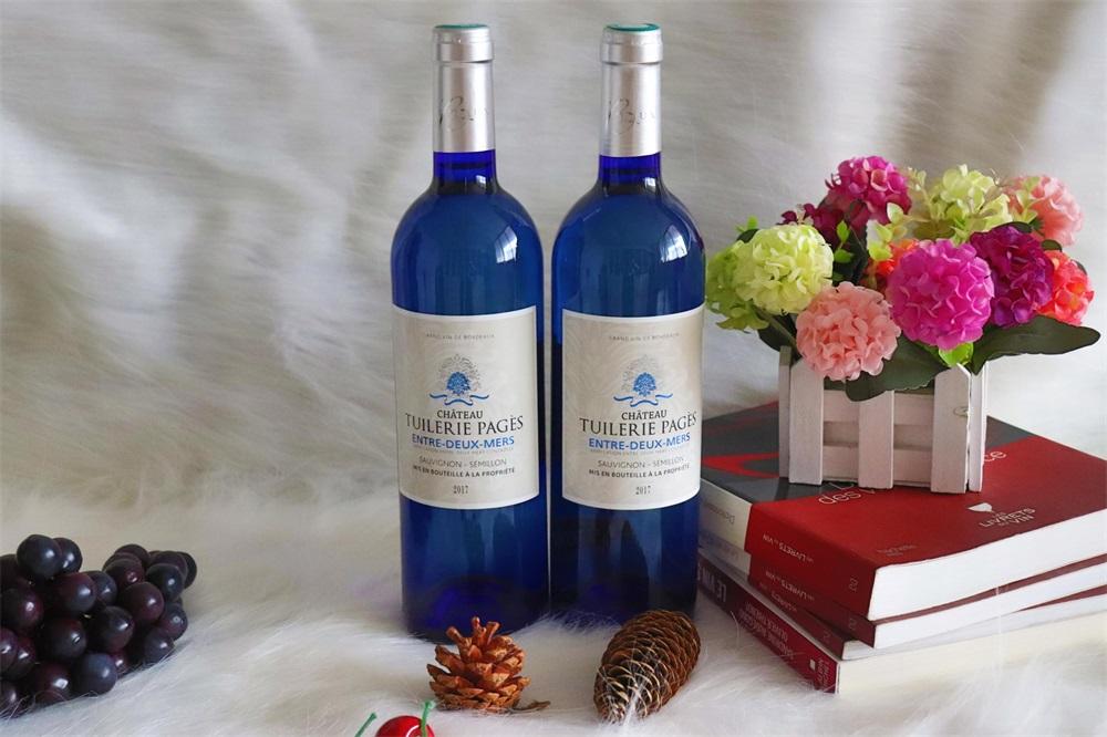 做法国红酒代理生意的利润怎么样