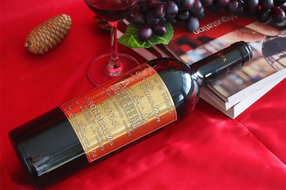投资法国红酒批发生意的发展如何