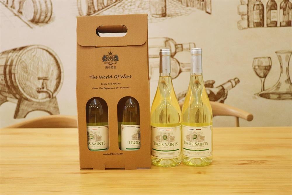 投资葡萄酒生意的市场如何
