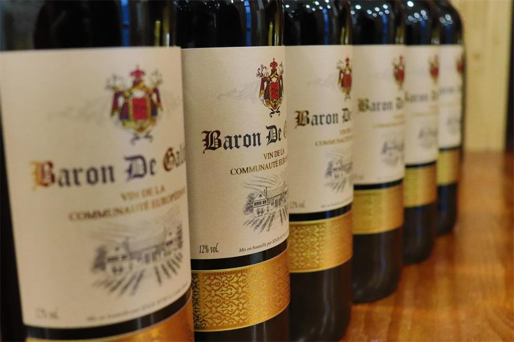 进口葡萄酒批发生意的前景好不好