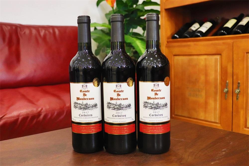 开个进口葡萄酒代理店需要多少钱