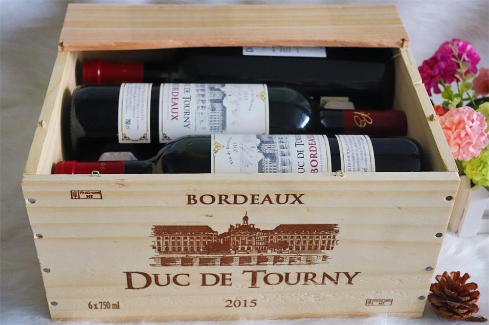 选择什么品牌适合法国葡萄酒生意