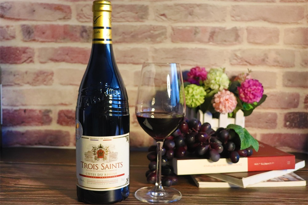 做法国葡萄酒批发生意的市场好不好
