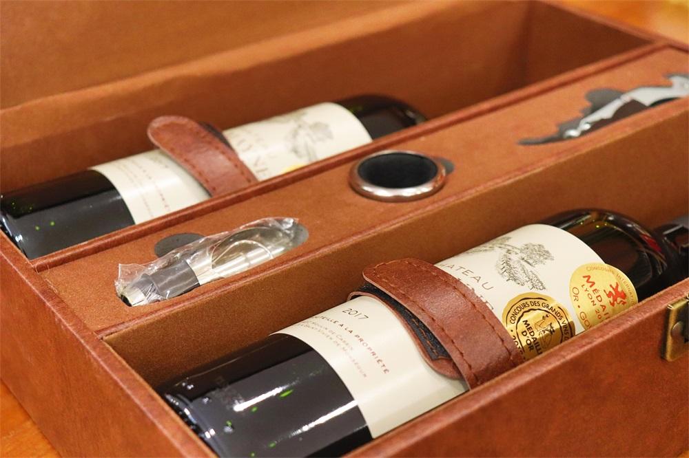 加盟哪样的品牌适合法国红酒生意