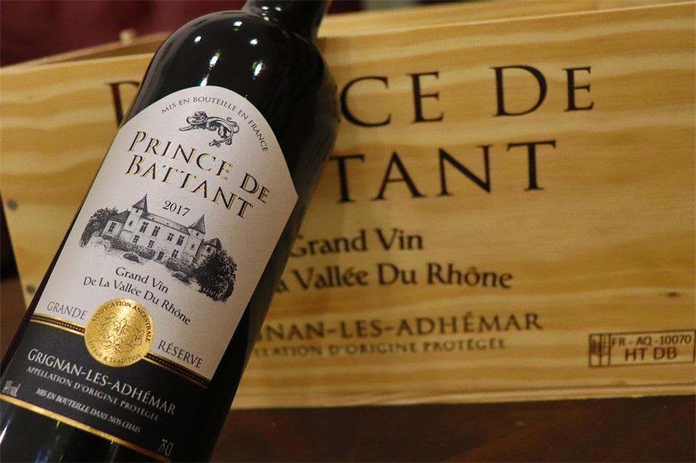 投资进口葡萄酒批发生意的前景好不好