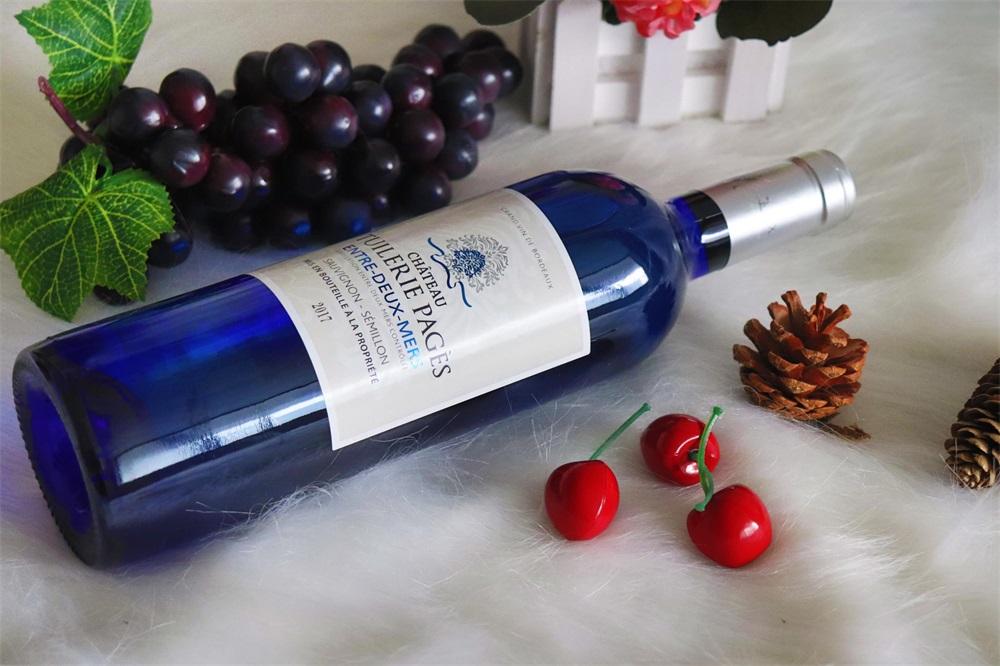 做进口葡萄酒生意的利润空间怎样