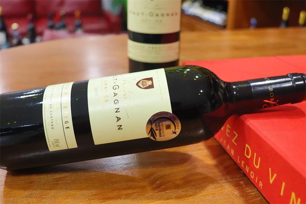 进口葡萄酒批发生意有没有发展呢