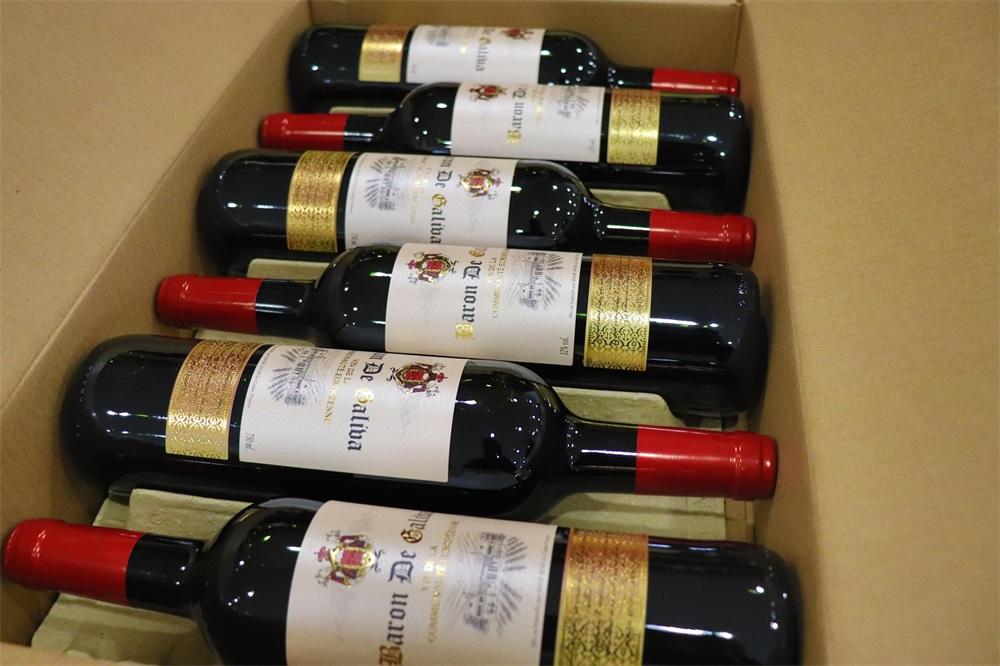 葡萄酒加盟生意的发展好不好