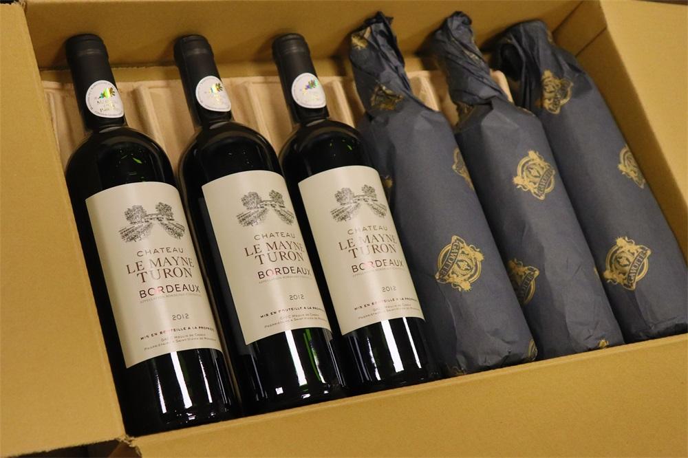 葡萄酒批发生意的市场好不好呢