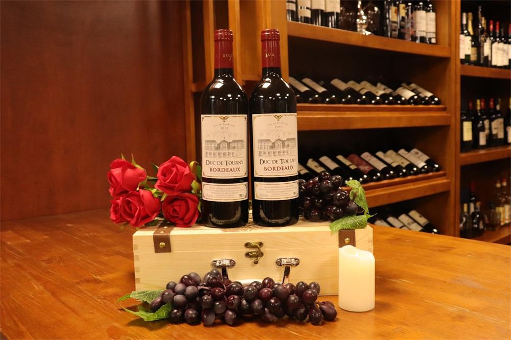 红酒加盟生意的发展空间如何
