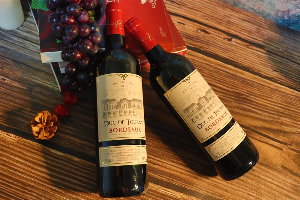 法国红酒批发生意怎样起步好