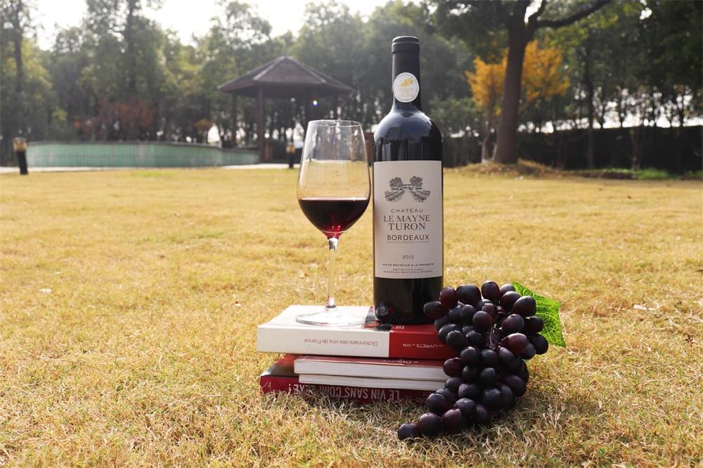 做法国红酒代理生意的利润如何呢