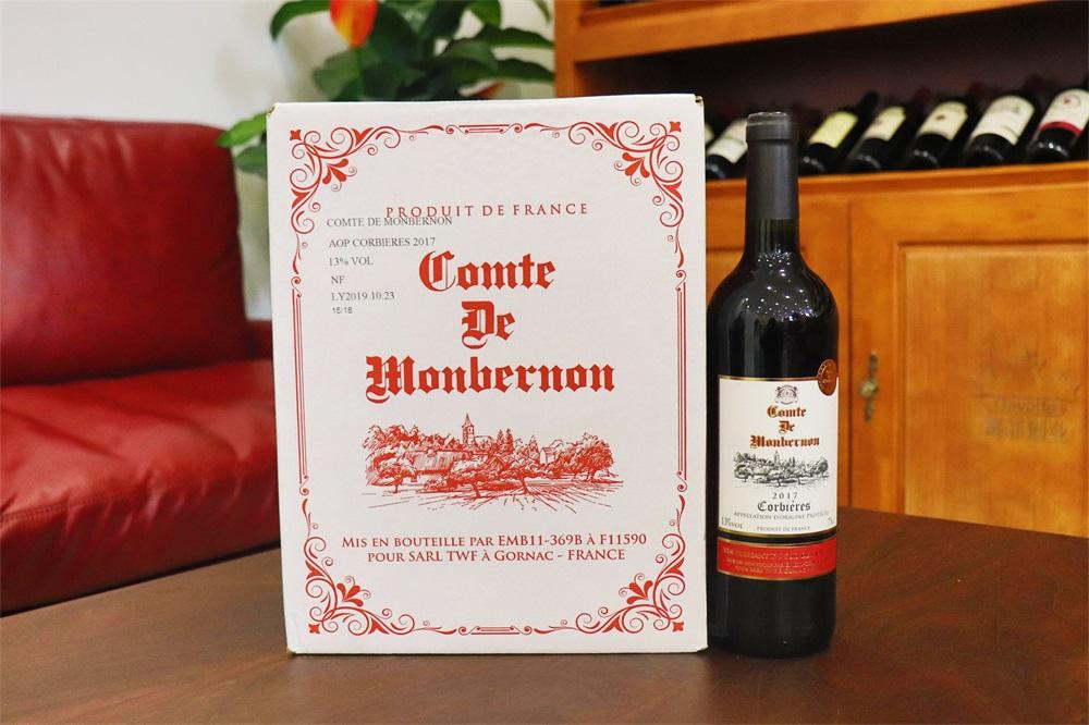 加盟哪种品牌发展进口红酒生意好