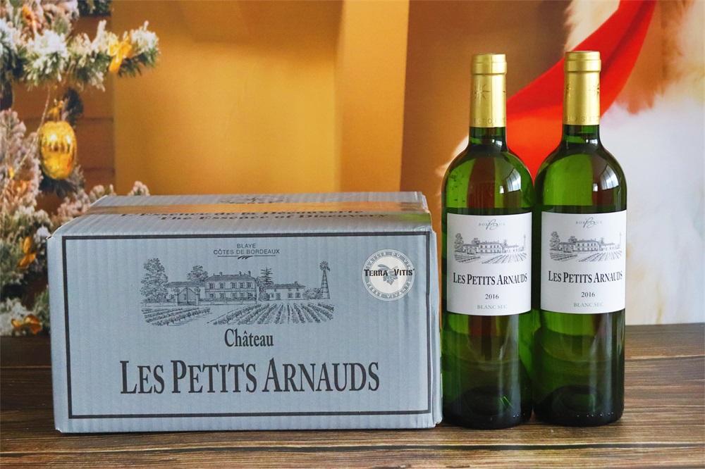 法国葡萄酒生意有没有利润