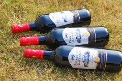 进口葡萄酒生意的利润如何