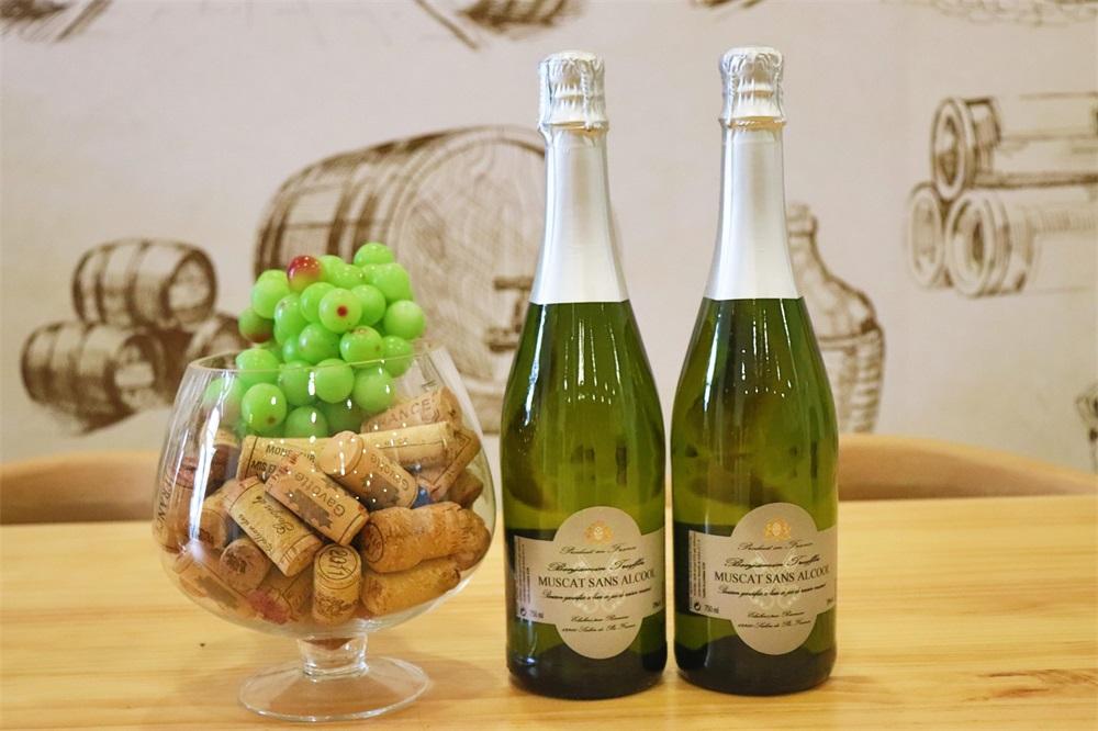 代理什么样的品牌开展进口葡萄酒生意