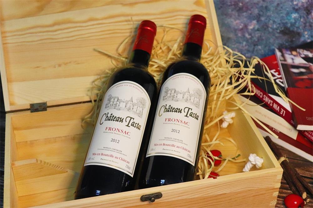 法国红酒代理生意需投入多少成本