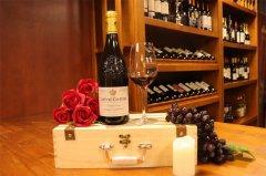 法国葡萄酒生意赚不赚钱呢