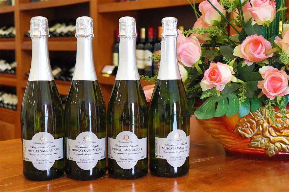 投资法国红酒生意选择哪种品牌