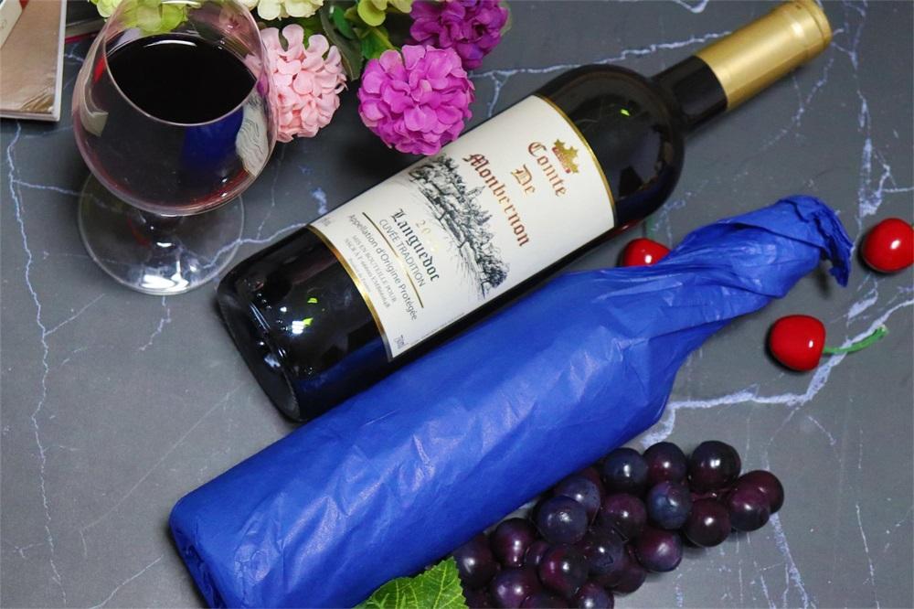 开家葡萄酒代理店的市场好不好
