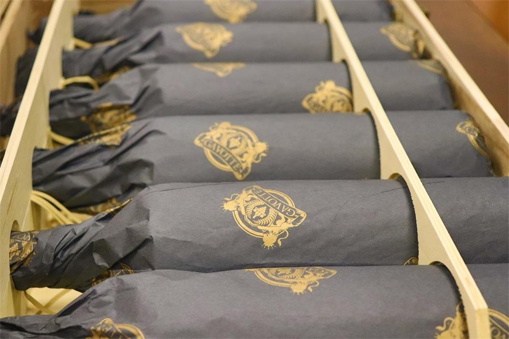 选择哪样的品牌发展法国葡萄酒生意