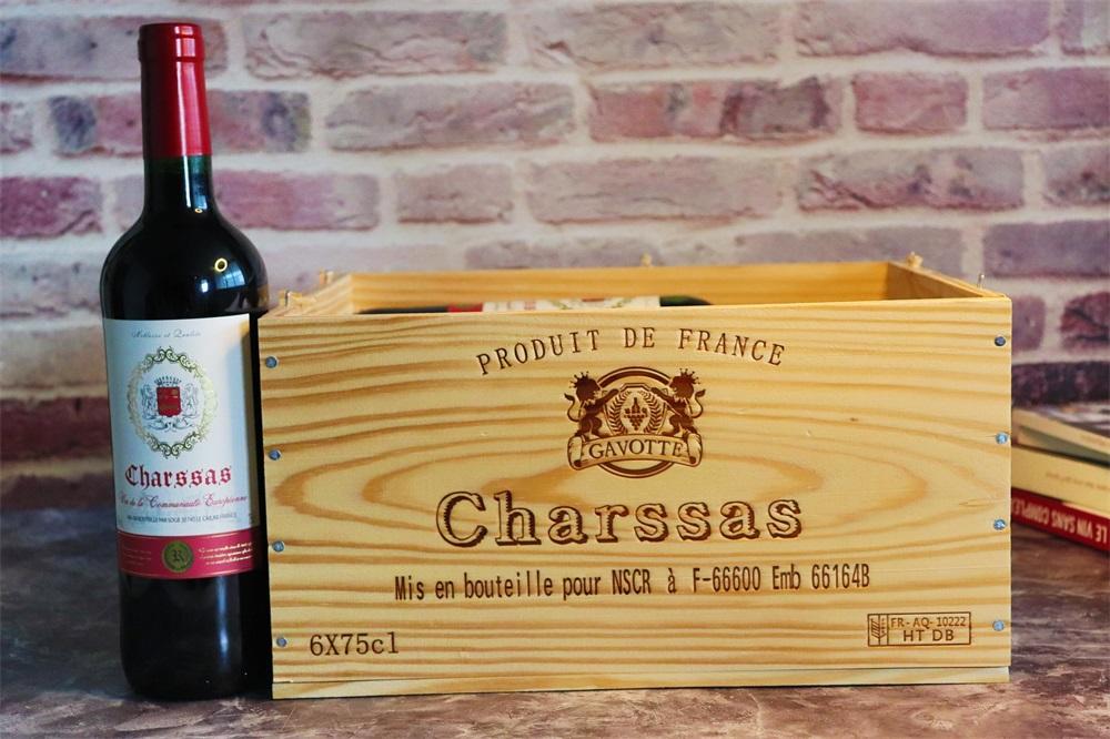 现在做法国红酒批发生意有没有前景