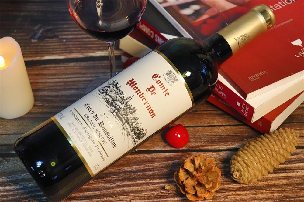 做葡萄酒生意的发展怎么样
