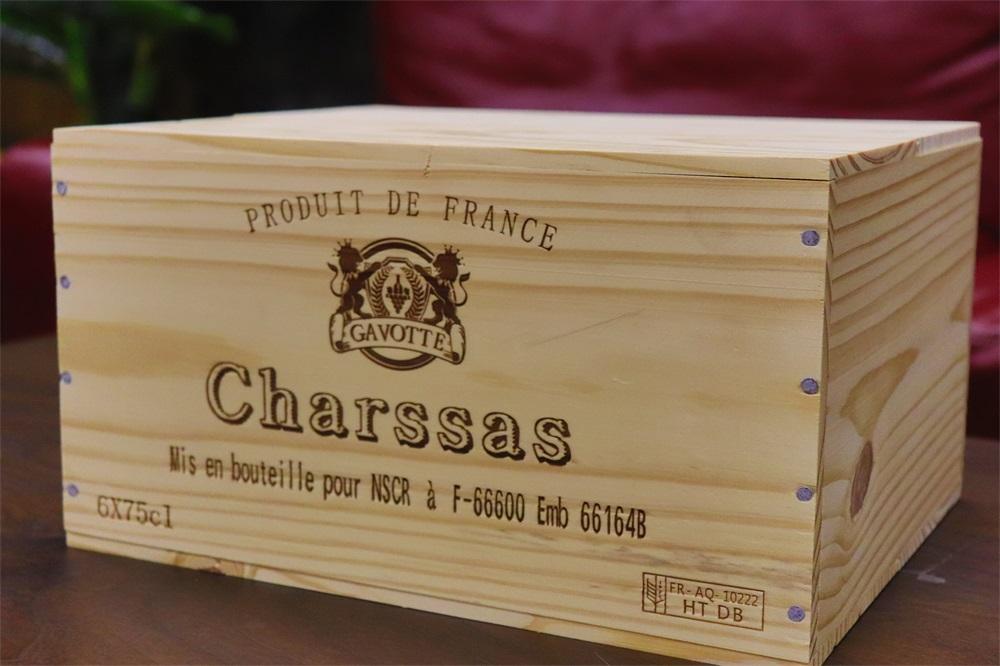 做进口红酒生意选择哪样的品牌好
