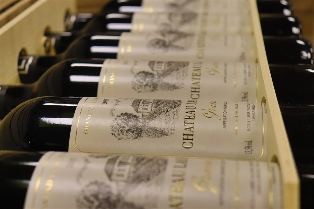 做法国红酒批发生意有没有前景呢