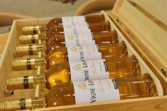 做法国葡萄酒生意有没有利润呢