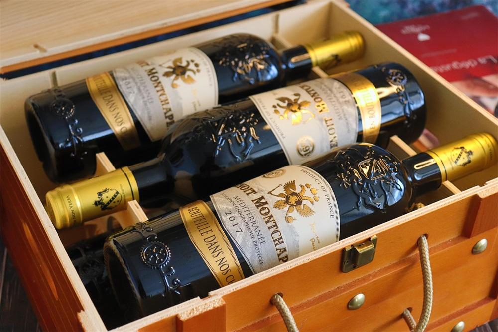 选择哪种品牌开家法国葡萄酒店好