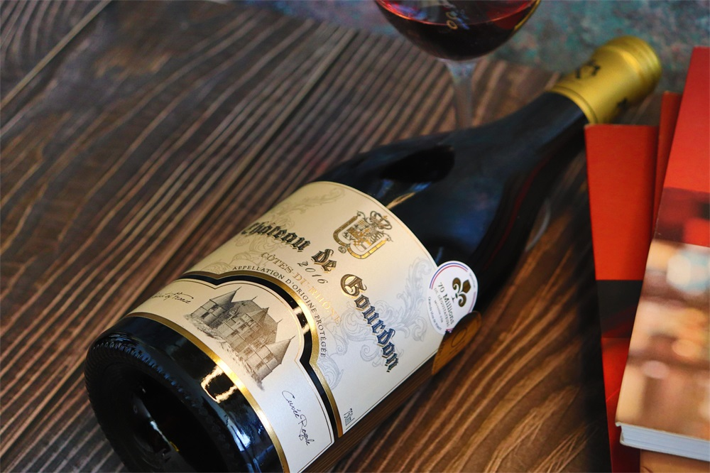 投资法国葡萄酒生意赚不赚钱