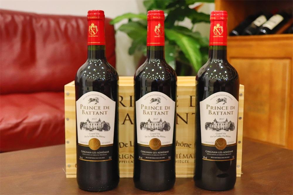 做进口葡萄酒加盟生意有没有前景