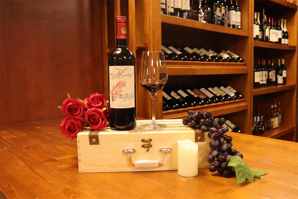 代理红酒生意需投入多少资金