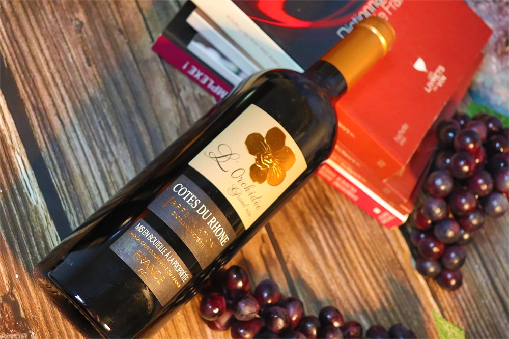选择什么品牌发展葡萄酒生意适合