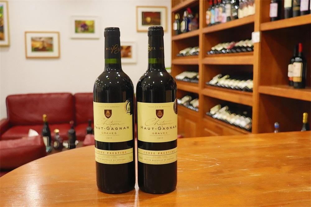 法国红酒生意的利润空间如何