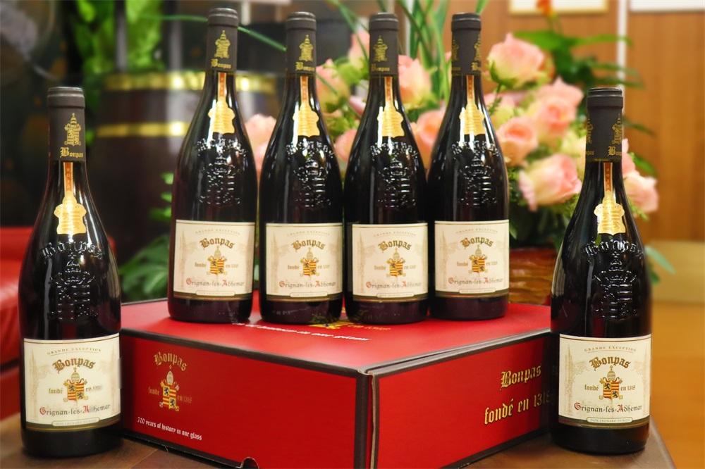 投资葡萄酒生意有没有钱赚