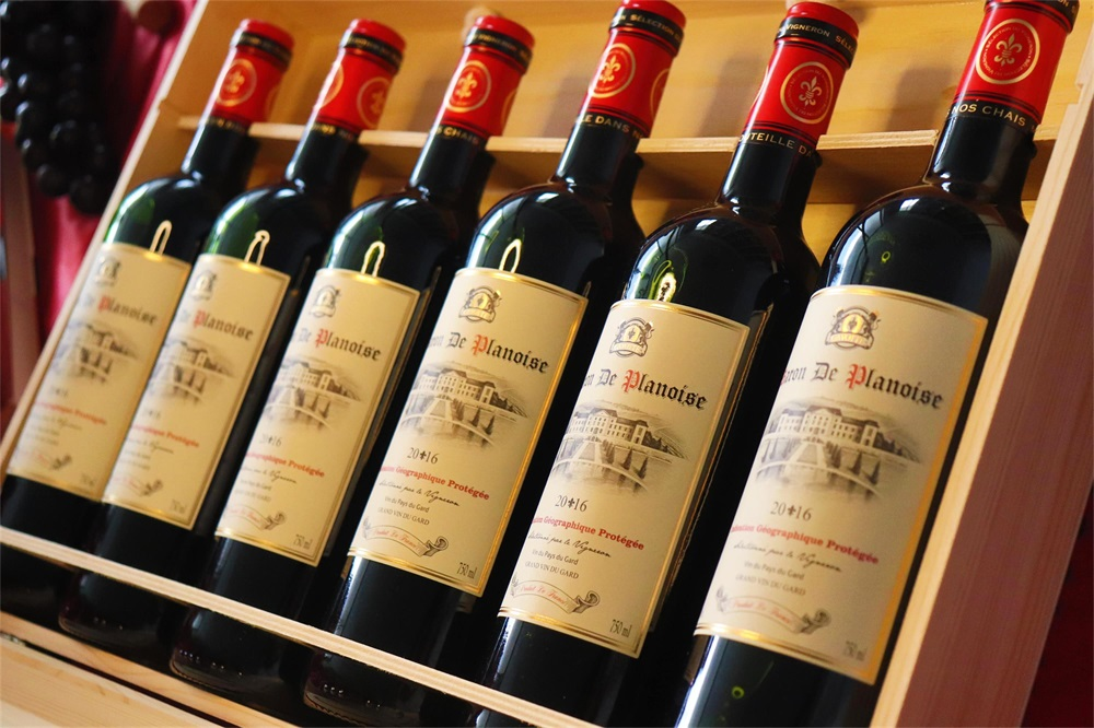 选择哪样的品牌做进口葡萄酒生意
