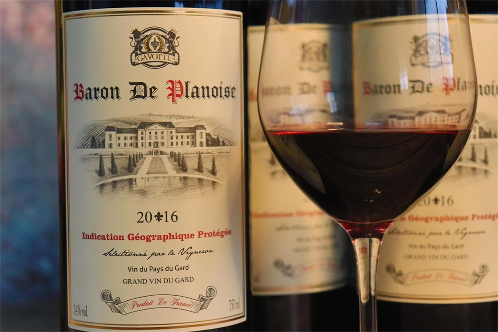 发展法国红酒生意怎样选择品牌