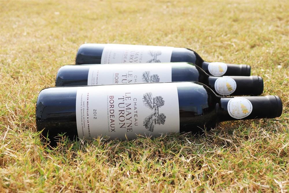 法国葡萄酒生意利润好不好