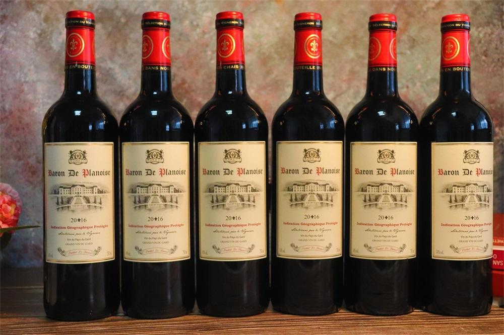 做进口葡萄酒生意的市场怎样