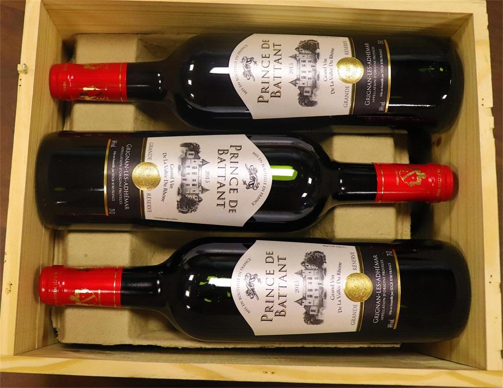 加盟哪种品牌投资法国红酒生意