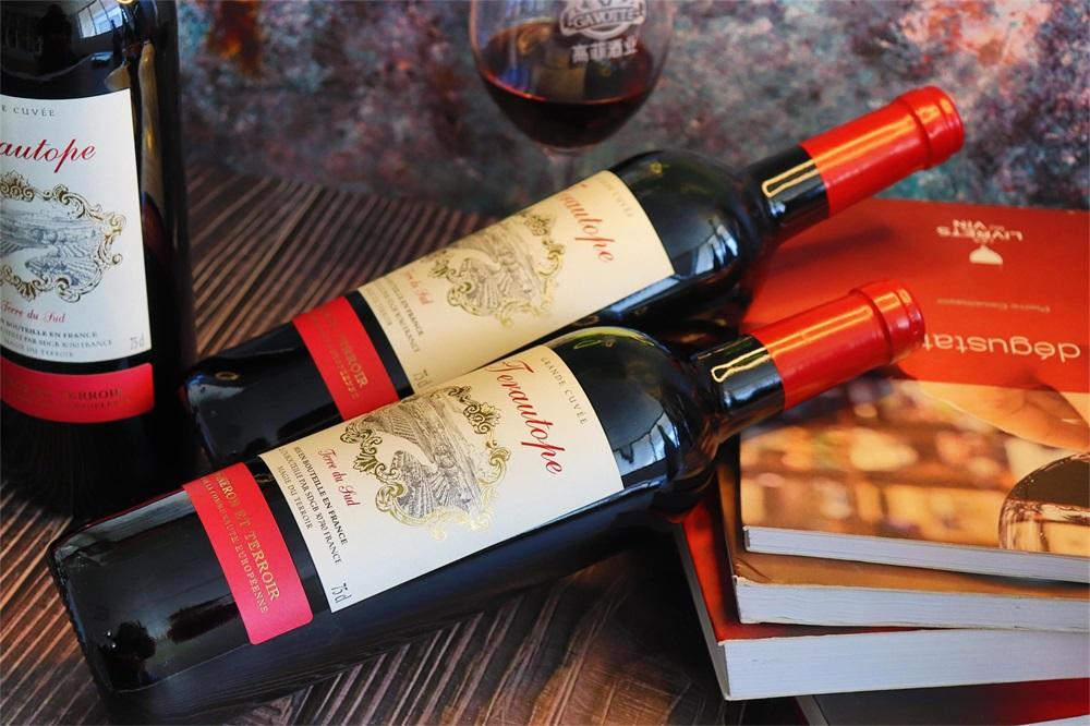 进口红酒生意怎样选择品牌