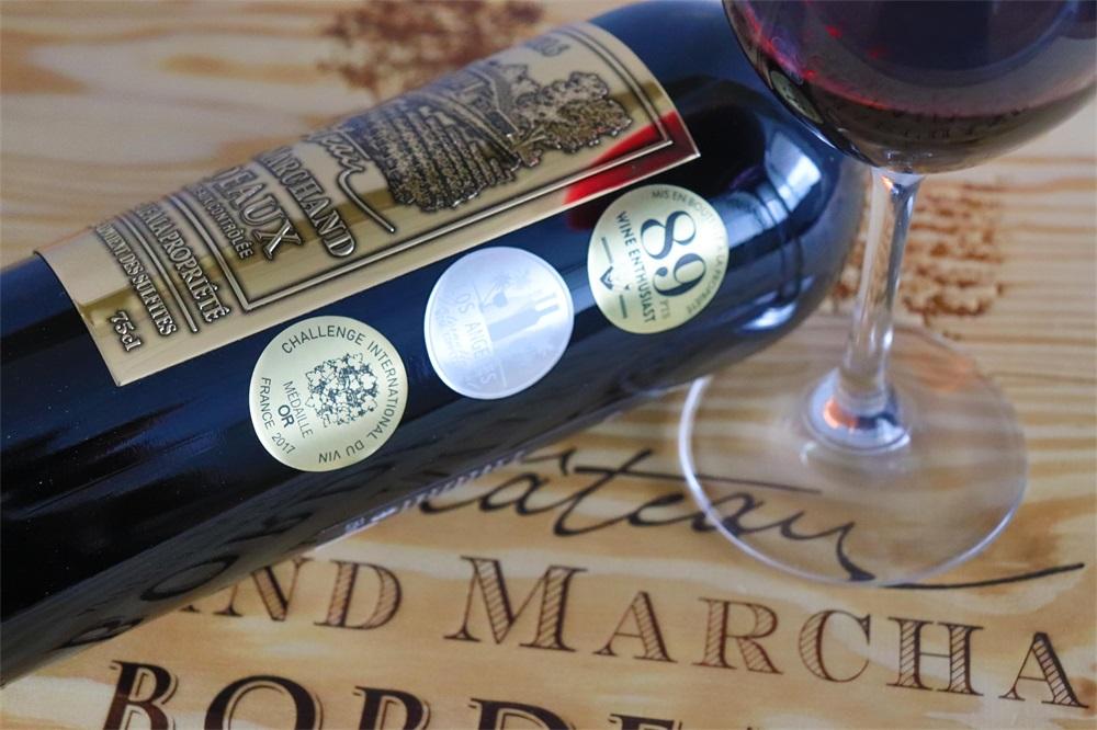 法国红酒批发生意发展如何