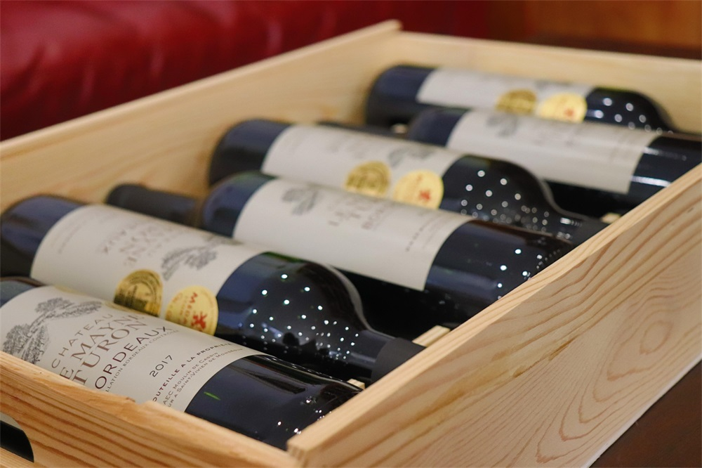 投资进口葡萄酒批发生意有没有发展呢